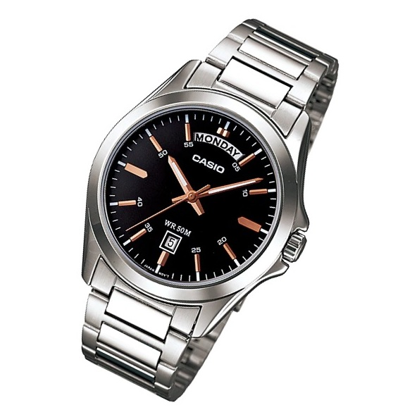 Casio MTP1370D1A2DF Watch