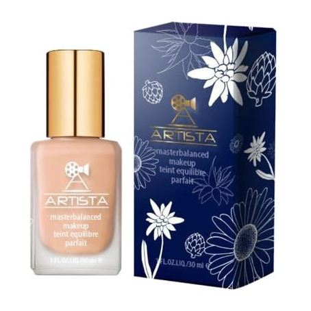 Artista Masterbalanced Nc20 Foundation 8852660623738