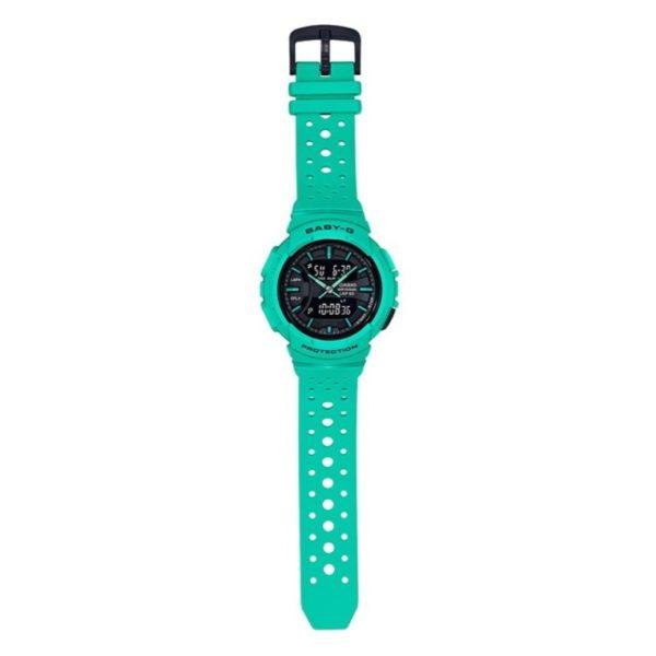 Casio BGA-240-3ADR Baby G Watch