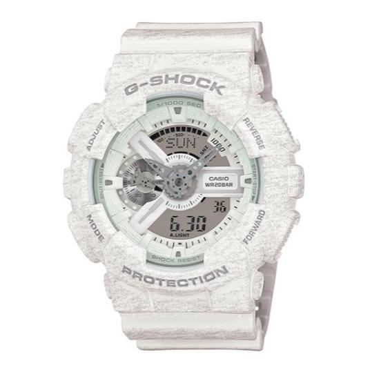 Casio GA110HT7ADR G Shock Watch