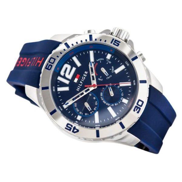 Autor avión viva  Buy Tommy Hilfiger 1791142 Men Watch – Price, Specifications & Features |  Sharaf DG