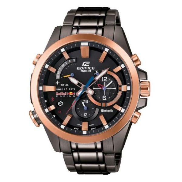 Casio EQB-510RBM-1ADR Edifice Premium Watch