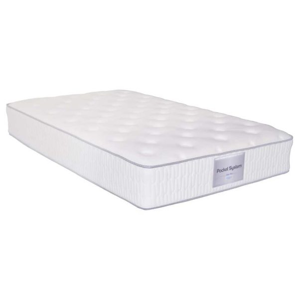 Comfy Pocket System Twin Mattress 120 x 200 x 30cm