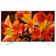Sony 65X8500F 4K UHD HDR Android Television 65inch