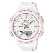 Casio BGS-100RT-7ADR Baby G Watch