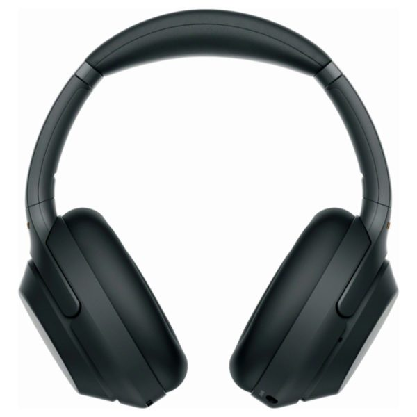 Sony WH-1000XM3 Wireless Noise-Canceling On Ear Headphones Black