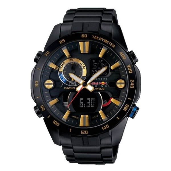 Casio ERA-201RBK-1ADR Edifice Premium Watch