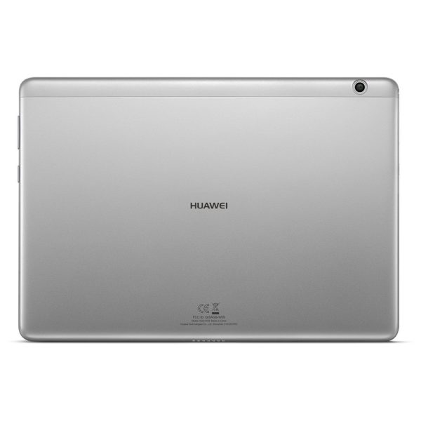 Huawei MediaPad T3 10 Tablet - Android WiFi+4G 16GB 2GB 9.6inch Space Grey