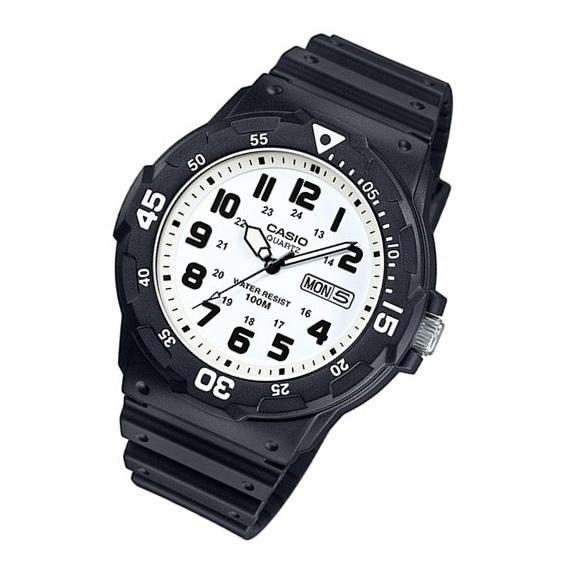 Casio MRW200H7BDF Watch