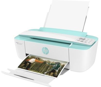 HP T8W46C Deskjet Ink Advantage Seagrass 3785 All In One Printer