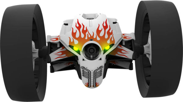 Parrot PF724302AA Jumping Race Drone White