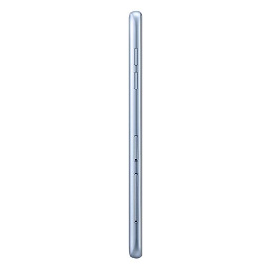 Samsung Galaxy J5 Pro 2017 4G Dual Sim Smartphone 32GB Blue Silver