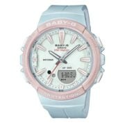 Casio BGS-100SC-2ADR Baby G Watch