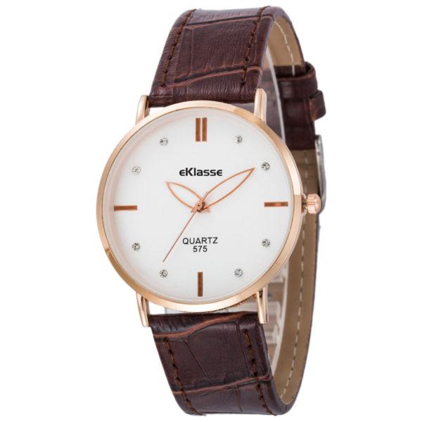 Eklasse EKAW18XM Unisex Wrist Watch