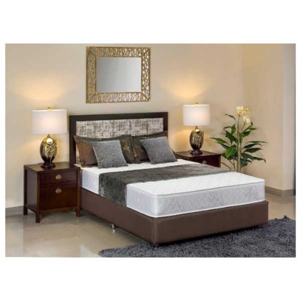 Comfy AVALON Superking Mattress 200x200x24cm