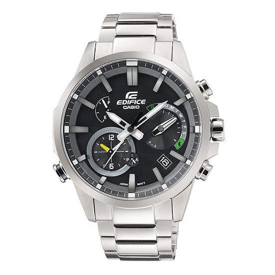 Casio EQB-700D-1ADR Edifice Premium Watch