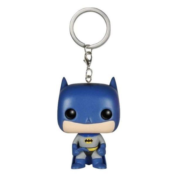 Funko Pop Batman Keychain FU4483