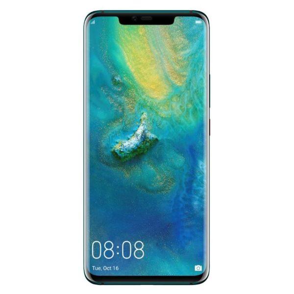Huawei Mate 20 Pro 128GB Emerald Green 4G Dual Sim Smartphone