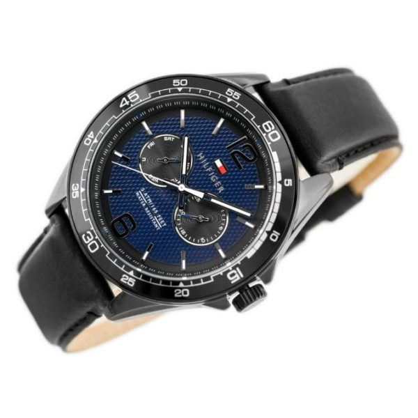 Tommy Hilfiger 1791368 Men Watch
