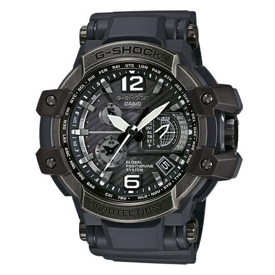 Casio GPW-1000V-1ADR G-Shock Premium Watch