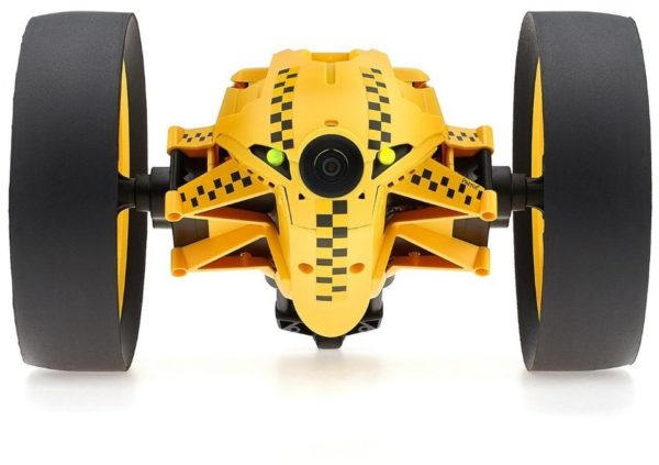 Parrot PF724300AA Jumping Race Drone Yellow