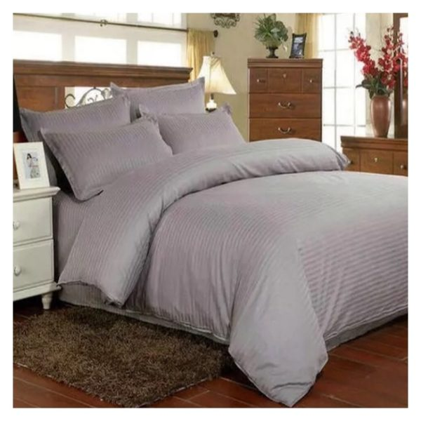 Deals For Less Plain02 King Bedding Set Of 6