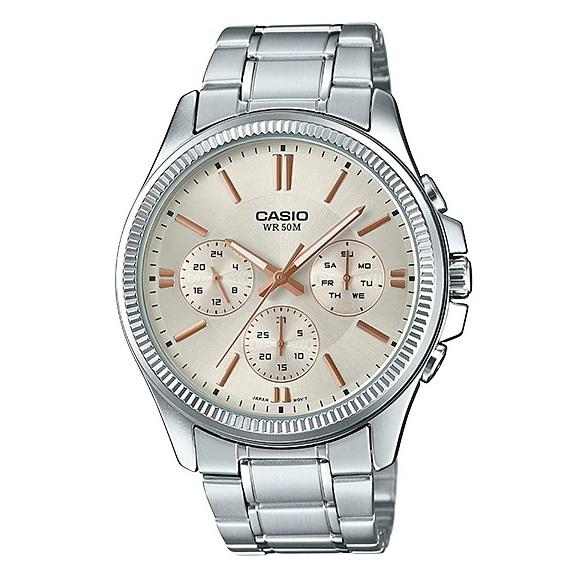 Casio MTP1375D7A2DF Watch
