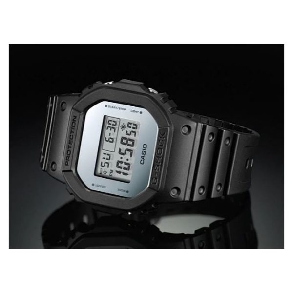 Casio DW-5600BBMA-1DR G-Shock Youth Watch