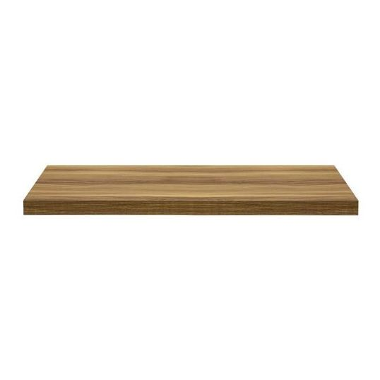 Home Style SH37744 Wall Shelf DIY 80 x 25 x 3.8 cm