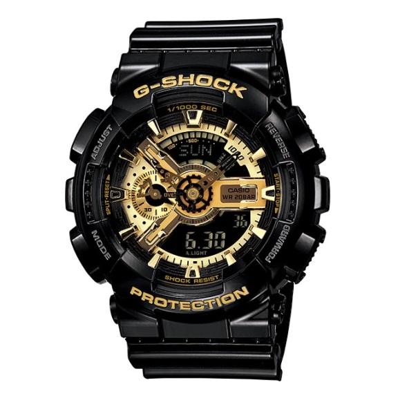 Casio GA110GB1ANDR G Shock Watch