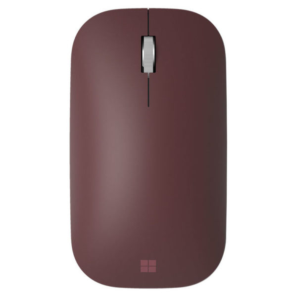 Microsoft KGY00018 Surface Mouse Burgndy