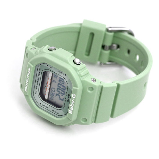 9345aa8d50a29 Buy Casio BLX-560-3DR Baby G Watch – Price