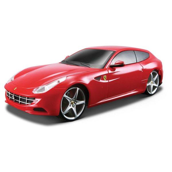 Maisto Tech 81059 Red FF Ferrari Red RC 1:24