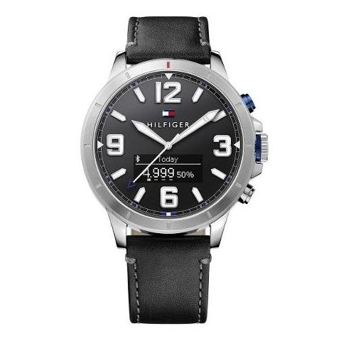 Tommy Hilfiger 1791298 Men Watch