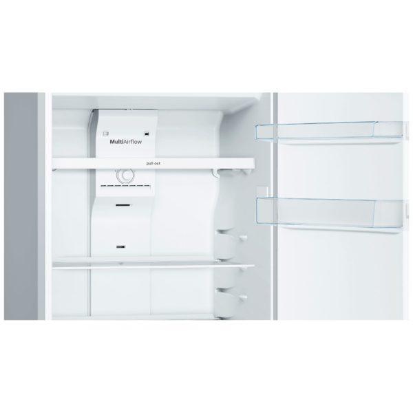 Bosch Top Mount Refrigerator 401 Litres KDN42NL20M
