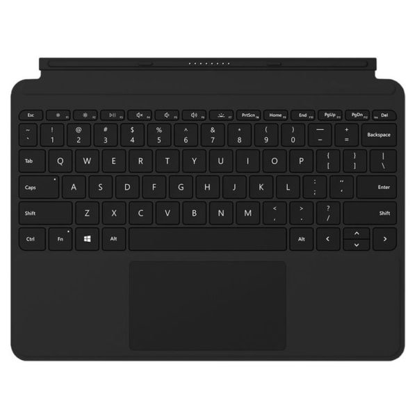 Microsoft Surface Go Type Cover Black KCM00014