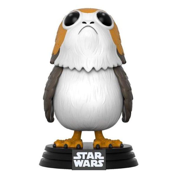 Funko Pop Star Wars Porg Standing Toy FU14818