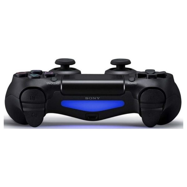 Sony PS4 Dualshock 4 Controller Black