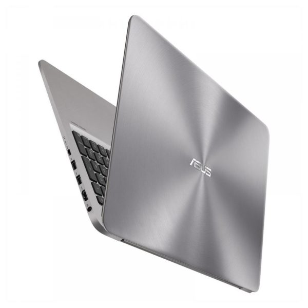 Asus VivoBook 15 K510UR Laptop - Core i7 1.8GHz 8GB 1TB 2GB Win10 15.6inch FHD Grey
