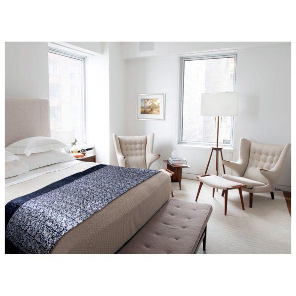Dream Home MHQ210X235D012 Maharaja Hand Quilt
