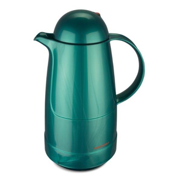 Rotpunkt Vacuum Flask 1L - Shiny Hummingbird