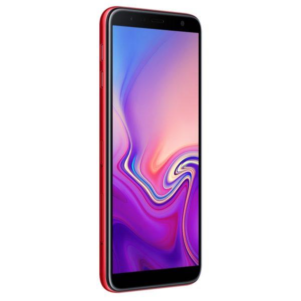 Samsung Galaxy J6+ 32GB Red (J6 Plus) 4G Dual Sim Smartphones
