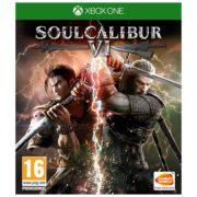 Xbox One Soulcalibur VI Game