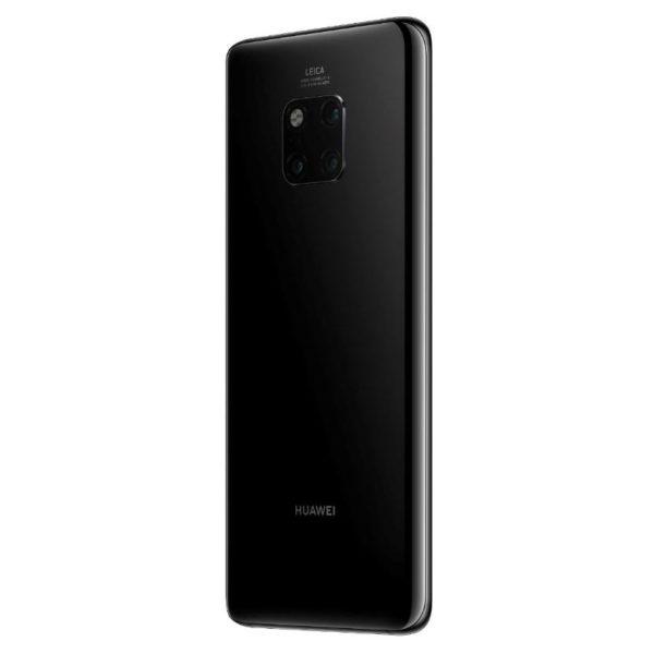 Huawei Mate 20 Pro 128GB Black 4G Dual Sim Smartphone