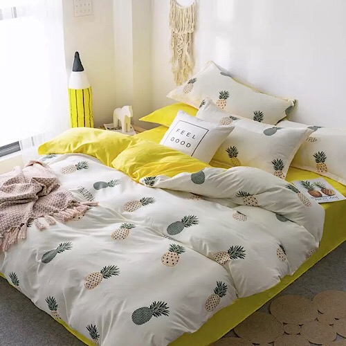 Deals For Less R-modern07k King Bedding Set Of 6