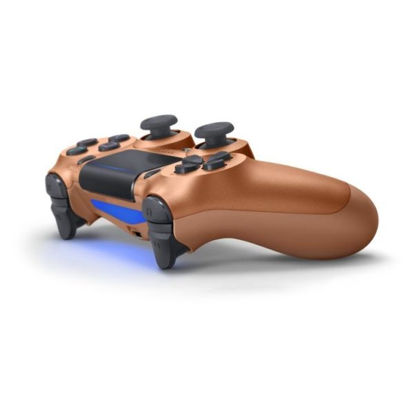 Sony PS4 DualShock 4 Wireless Controller Metallic Copper