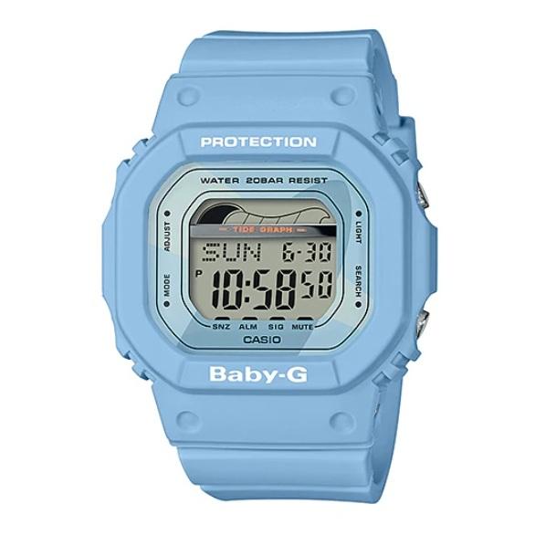 Casio BLX-560-2DR Baby G Watch