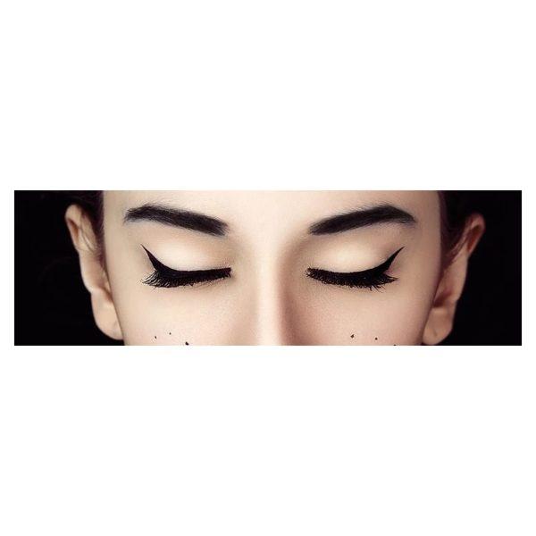 Artista Masterpiece Liquid Black Matte Eyeliner