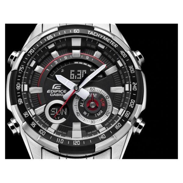 Casio ERA600D1AVU Watch