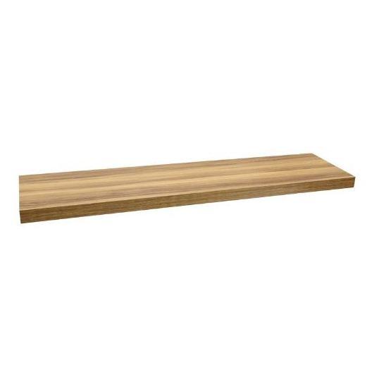 Home Style SH37746 Wall Shelf DIY 100 x 25 x 3.8 cm